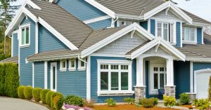 Exterior Home Improvements Maumee OH
