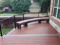 Composite Decking Toledo OH