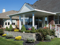 Decorative Patio Covers Toledo OH