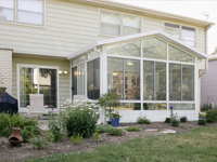 Customized Sunroom Styles Toledo OH