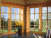 Low-Maintenance Wood Windows Toledo OH
